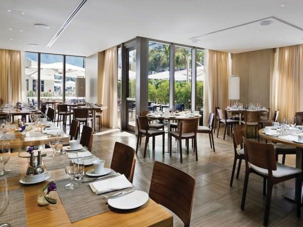 St Regis Atlantico Restaurant