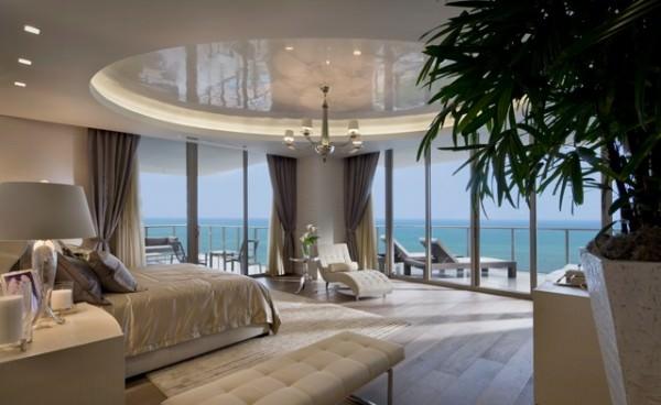 St Regis Bal Harbour bedroom