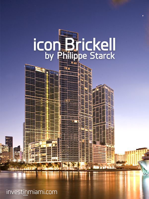 Icon Brickell Condos for Sale