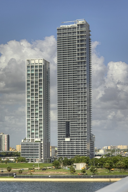 Marquis Residences Miami Building 2