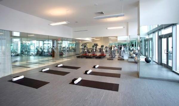 Mint Gym