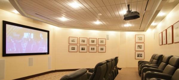 Vizcayne Theatre