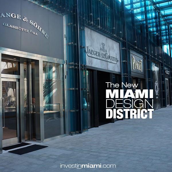 Paramount Bay Miami-Design-District