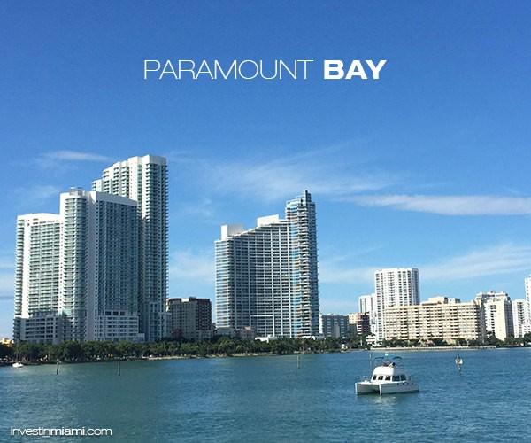 Visit Paramount Bay webpage