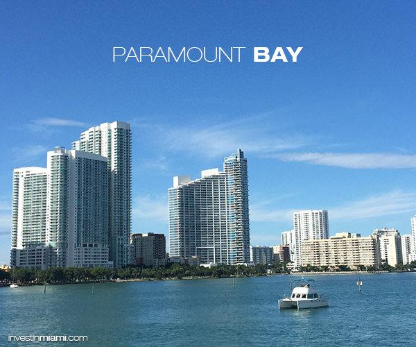 Paramount Bay