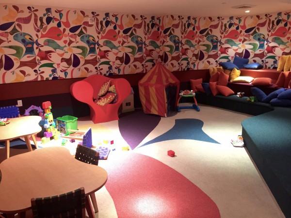 Paramount Bay Kids Room
