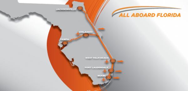 Miami 2020 All Aboard Florida