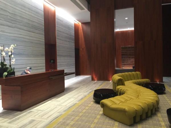 Brickell House Lobby 2