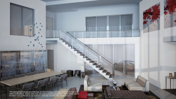 Porsche Design Tower duplex 0880