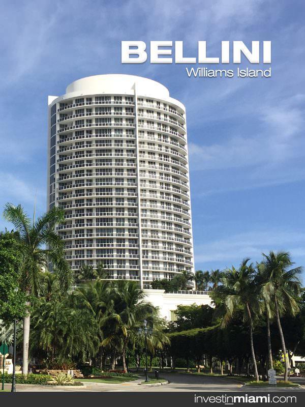 Bellini Williams Island