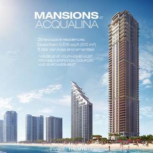Mansions at Acqualina