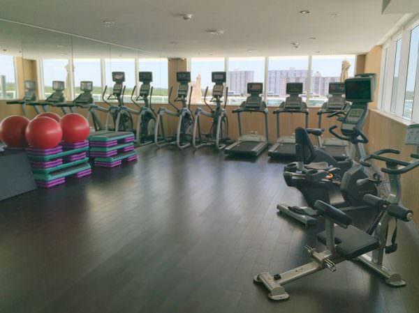 400 Sunny Isles Gym