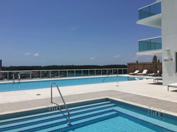 400 Sunny Isles Pool 1
