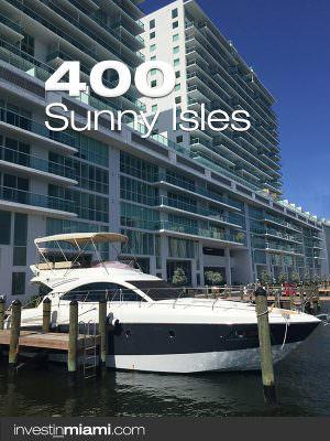 400 Sunny Isles Ad