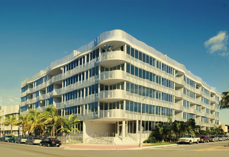 Artecity Building