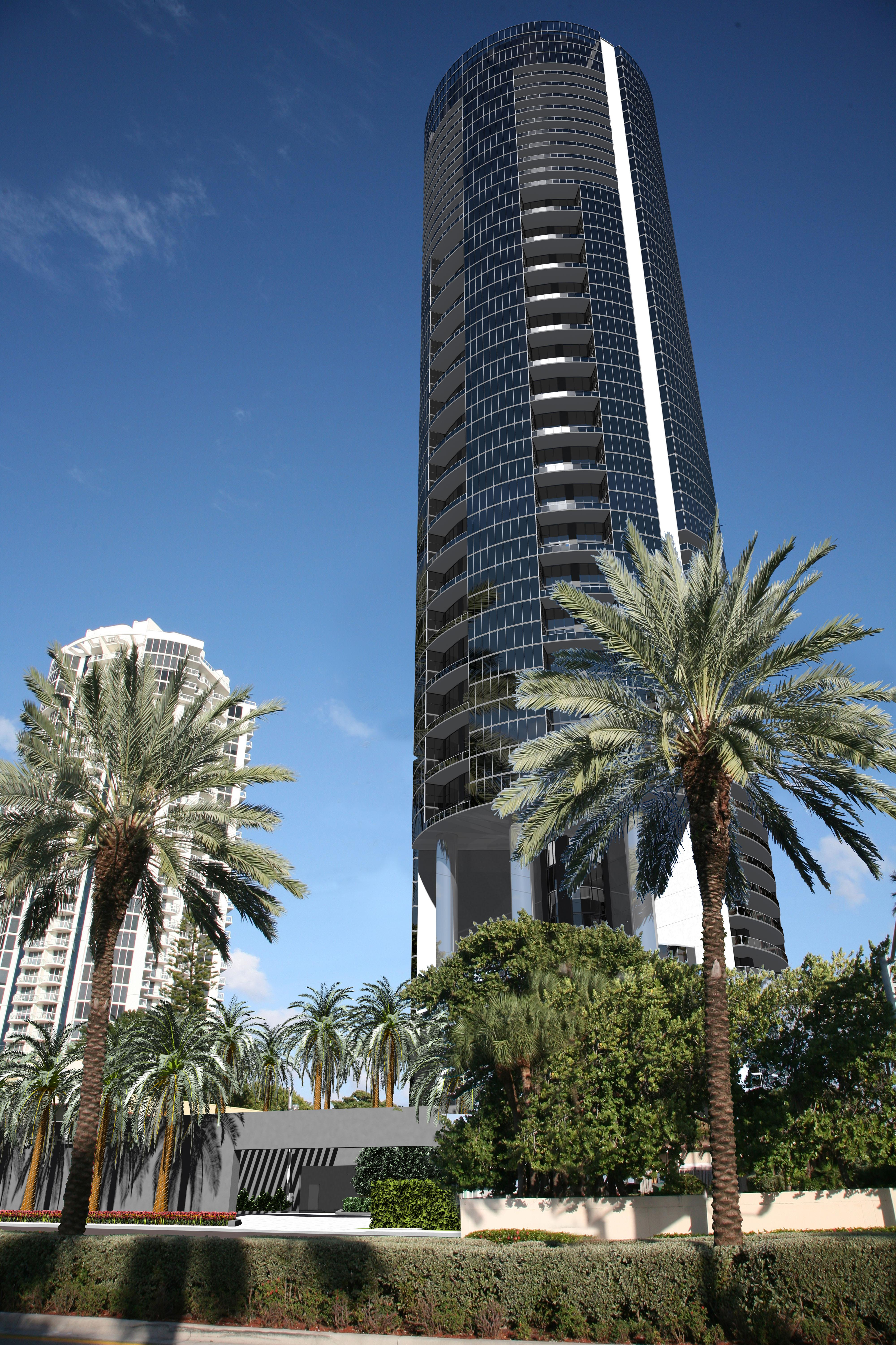 Porsche Design Tower For Sale 18555 Collins Ave Sunny