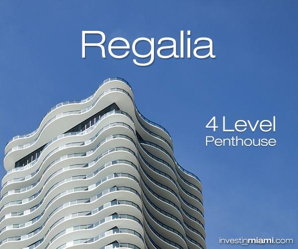 Regalia Penthouse