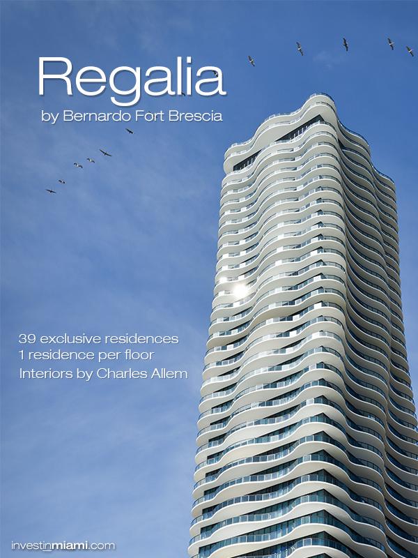 Regalia Building Art