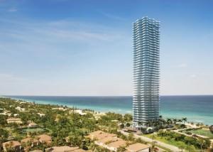 Regalia Sunny Isles Beach Building