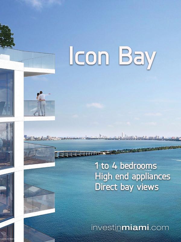 Icon Bay Edgewater