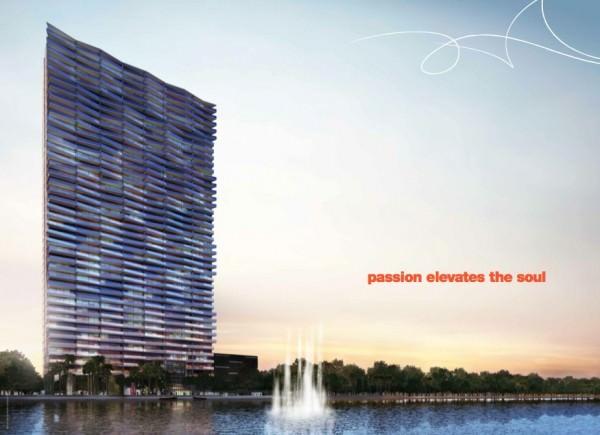 Icon Bay Building 2