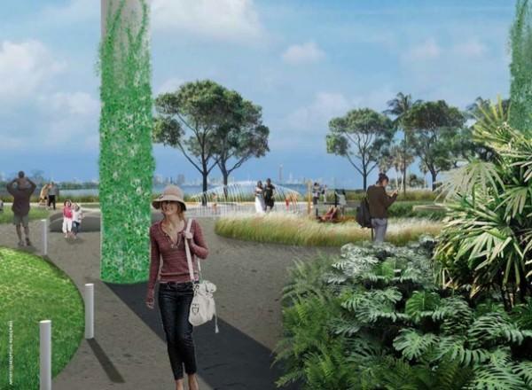 Icon Bay Park 2