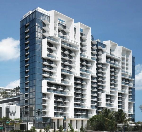 Tower House Miami Beach: Invest In Miami