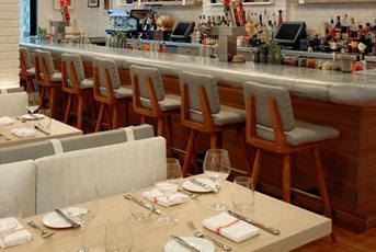 W South Beach Restaurant