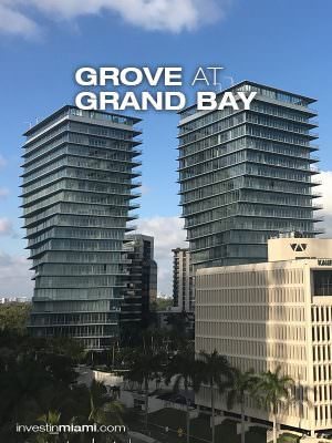 Grove at Grand Bay for sale