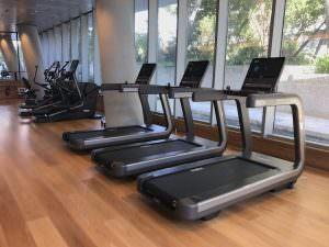 Grove Grand Bay Fitness Center