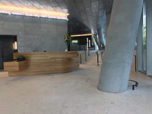 Grove Grand Bay Lobby 2