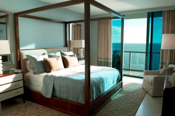 Carillon Miami Beach Bedroom
