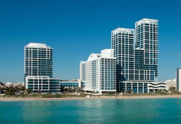 Carillon Miami Beach Building 2