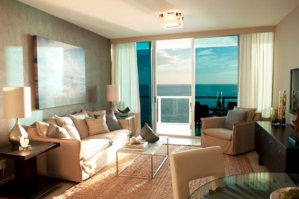 Carillon Miami Beach Living