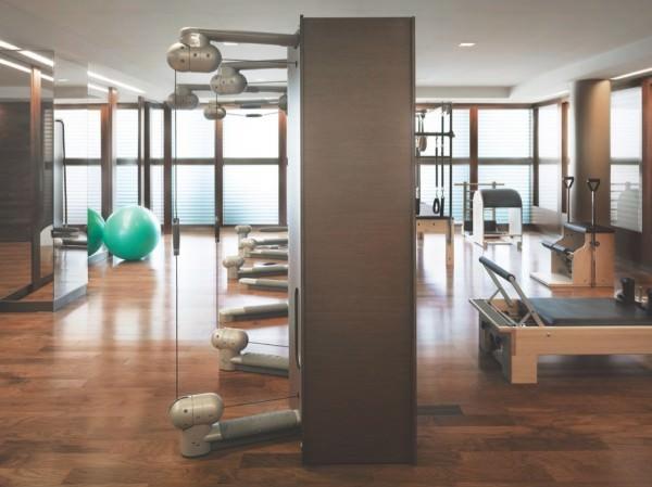 Carillon Miami Beach Pilates Studio