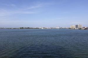 Cielo on the Bay