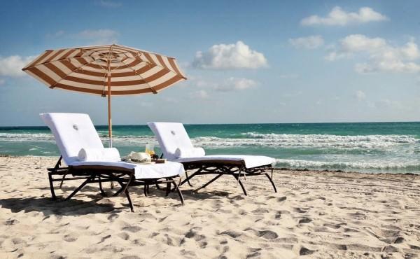 Ocean House Beach
