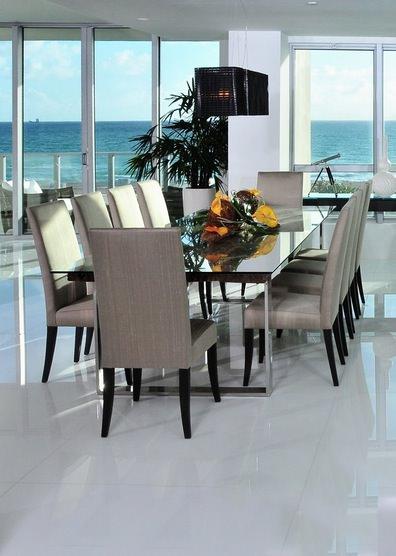 Ocean House Dinning