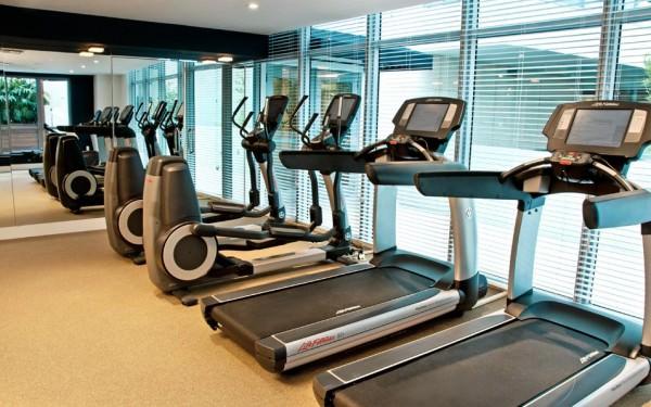 Ocean House Fitness