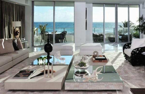 Ocean House Livingroom