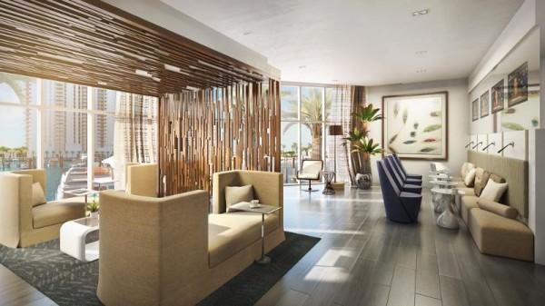 Marina Palms Yacht Club Residences Condos