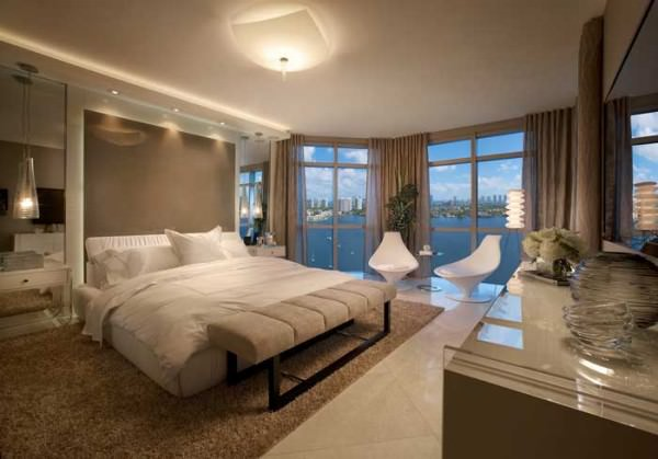 Marina palms yacht club residences condos for Master bedroom designs 2012