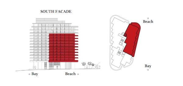 Faena House Plan B