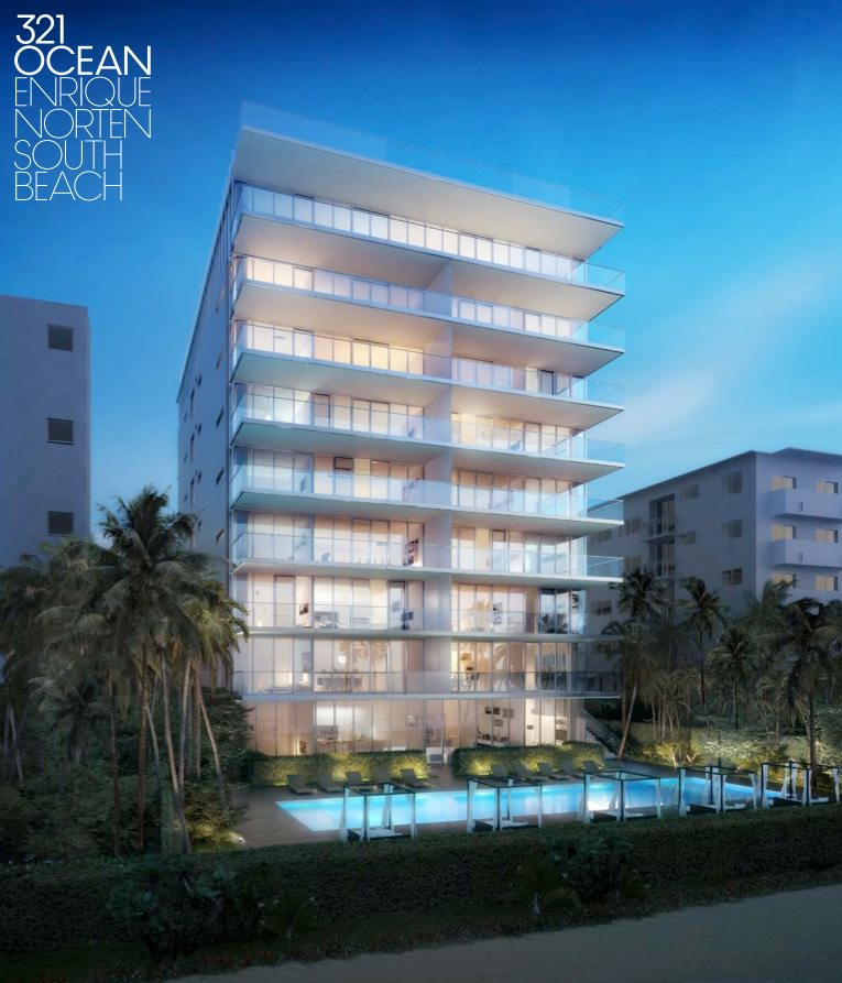 Beach House Rentals In South Beach Miami: 321 Ocean Drive Miami Beach- Investinmiami.com