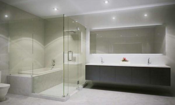 Peloro Miami Beach Bathroom