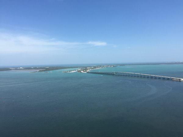 Santa Maria SE Views