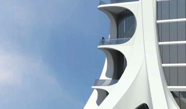 1000 Museum Private Terraces