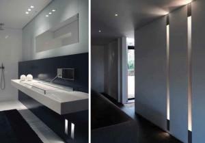 1000 Museum Bathroom and Design