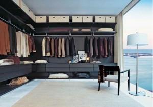 1000 Museum Custom Closets