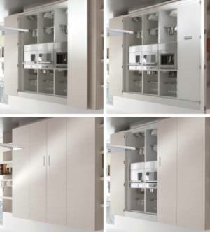 1000 Museum Kitchen Design